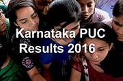 Karnataka PUC Class 12 Examination Result 2016: Expected to be out today at pue.kar.nic.in