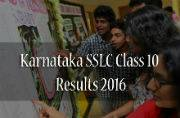 Karnataka SSLC Class 10 Results 2016: Expected to be out today at kseeb.kar.nic.in