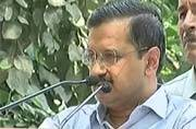AgustaWestland scam: Modi is scared of arresting Sonia, says Kejriwal