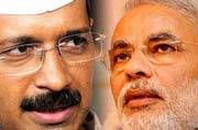 Kejriwal hits out at PM Modi again, says Gandhis have some 'secrets' of him
