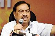 Dawood calls: My phone was hacked, claims Maharashtra minister
