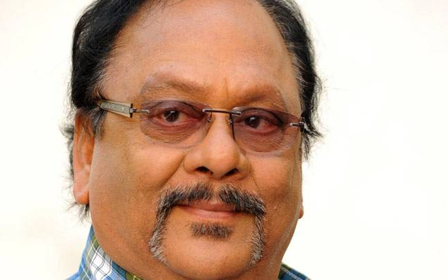 Veterna actor Krishnam Raju hospitalised