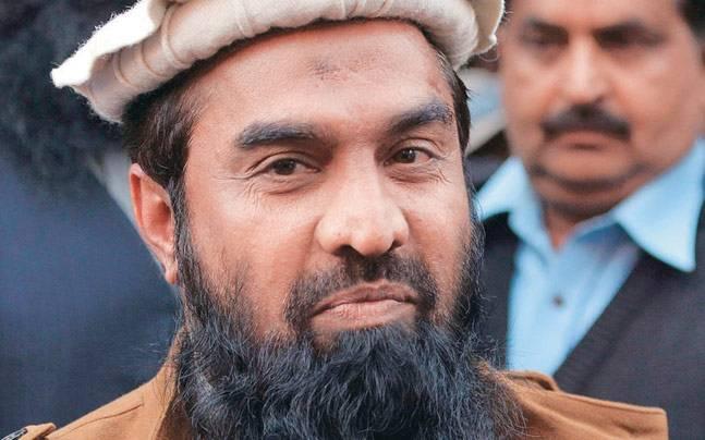 Zaki-ur Rehman Lakhvi
