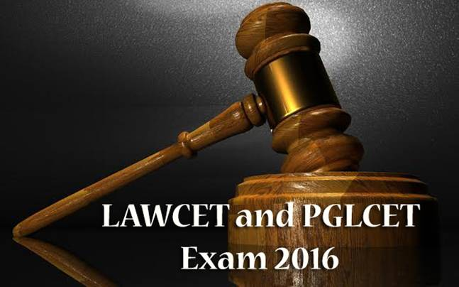 LAWCET and PGLCET Exam 2016: Check out exam dates