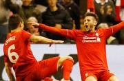 Europa League: Liverpool sink Villarreal to set up Sevilla final