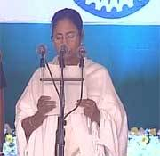 Mamata begins second term as Bengal CM with 41-member Cabinet