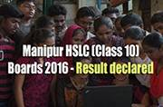 Manipur HSLC (Class 10) results announced! Check your scores at manresults.nic.in