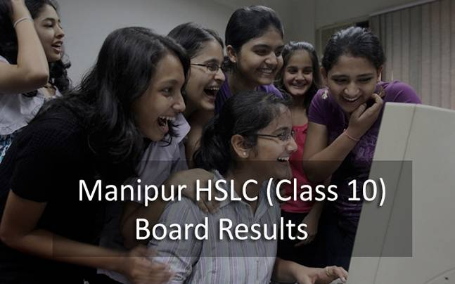 Manipur HSLC (Class 10) Board results 2016
