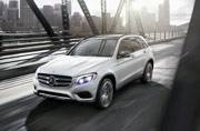 Mercedes-Benz GLS set to launch on May 18