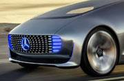 Mercedes-Benz plans to introduce four electric vehicles by 2020