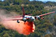Best way to douse forest fires: Know more about aerial firefighting on International Firefighters