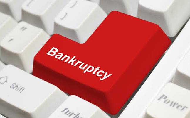 Insolvency and Bankruptcy Bill