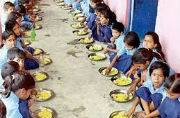 HRD ministry to revise norms of midday meal for school children