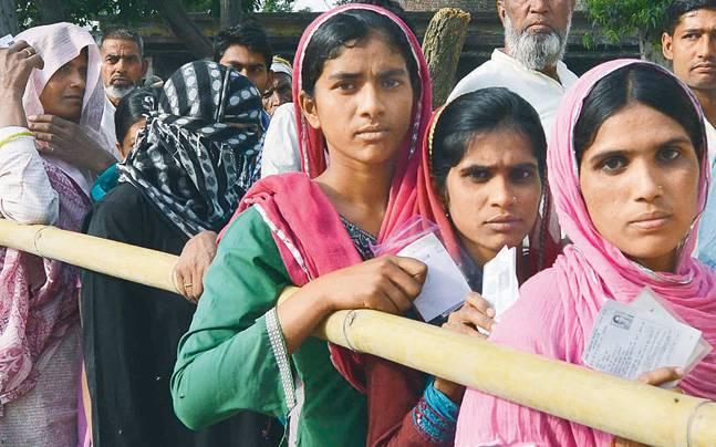 Uttar Pradesh polls