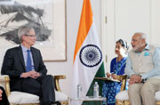 Tim Cook's planned meeting with Modi puts focus on gays in India