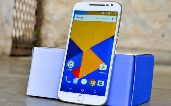purchase cheap 5aaf6 f1bb4 Moto G4 Plus review: Two steps forward, one step back - Technology News