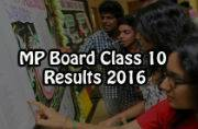MP Board Class 10 Results 2016: To be out soon at http://mpbse.nic.in/