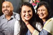 UPSC result: It's like a dream which I never thought would come true in this way, says Tina Dabi