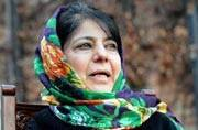 Interests of Jammu and Kashmir will be safeguarded: Mehbooba Mufti