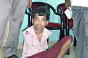 Karnataka boy Mustafa writes exam with toes, scores 80 per cent in board exam