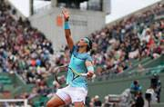 Novak Djokovic, Rafael Nadal, Andy Murray reach second round at French Open
