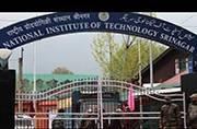 NIT Srinagar to get new labs, smart classrooms
