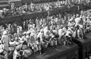 Revisiting tales of 1947 partition of India and Pakistan