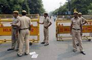 Delhi Police arrests 12 Jaish terrorists, who were planning attack on city