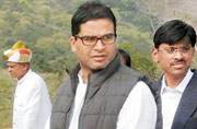 UP Congress unsure of strategist Prashant Kishor's reshuffle plan