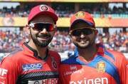 Table-toppers Gujarat Lions face tough test against Royal Challengers Bangalore in Qualifier 1
