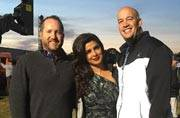 Baywatch: Priyanka Chopra is fiercely talented, says producer Beau Flynn