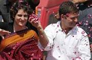 Digvijaya's prescription for down-and-out Congress: Major surgery, Priyanka