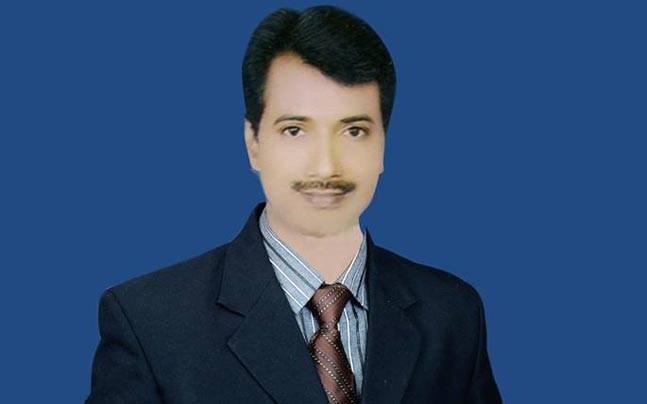Rajdeo Ranjan