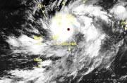 Cyclone Roanu: Coastal Andhra, Odisha on alert after heavy rains