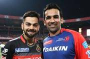 Red-hot Royal Challengers Bangalore meet Delhi Daredevils in virtual knockout