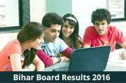 Bihar BSEB Class 10 results declared today at www.biharboard.ac.in