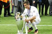 Ronaldo targets more Real glory after Champions League success