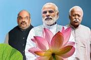How the BJP won Assam, and progressed in Bengal, Tamil Nadu and Kerala
