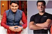 Believe it or not! India loves Kapil Sharma more than Salman Khan on TV