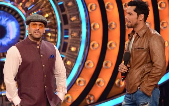 Salman Khan and Randeep Hooda will be seen together in Sultan