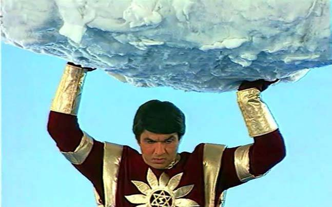 Image result for shaktimaan