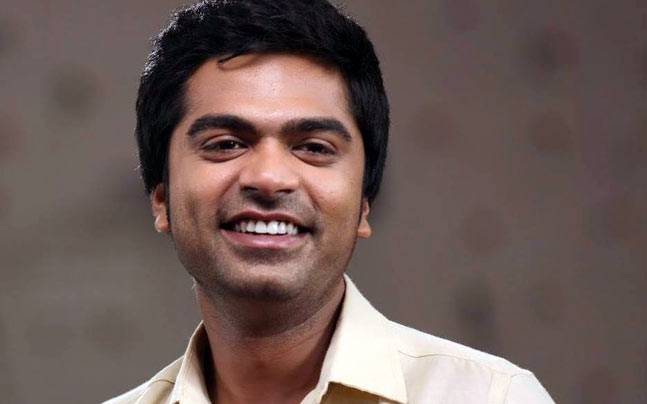 Simbu opens up about his career
