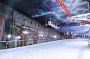 Asia's largest sci-fi snow park is now in Noida