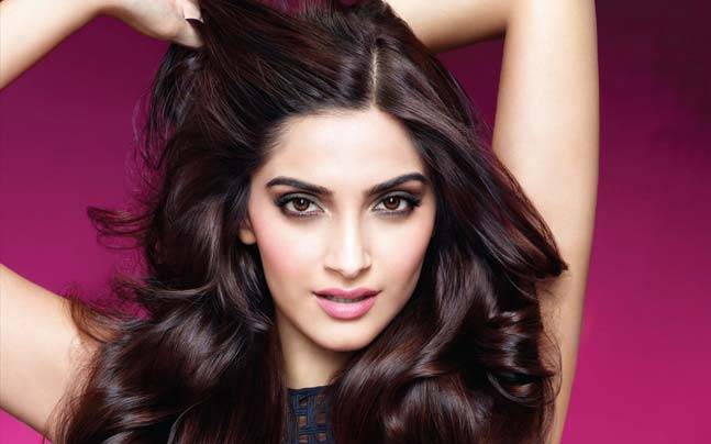 Sonam Kapoor on Hollywood