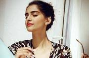 After an angel in white, Sonam now channelises her inner ballerina at Cannes