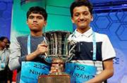US Spelling Bee: 2 American Indians bag the trophy