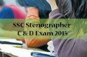 SSC Stenographer C and D Exam 2015: Check out the answer key
