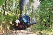 Darjeeling Toy Train to get a Rs 3.5 crore makeover