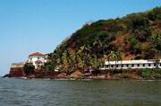 This jail in Goa is set to become famous, and you won't believe why!