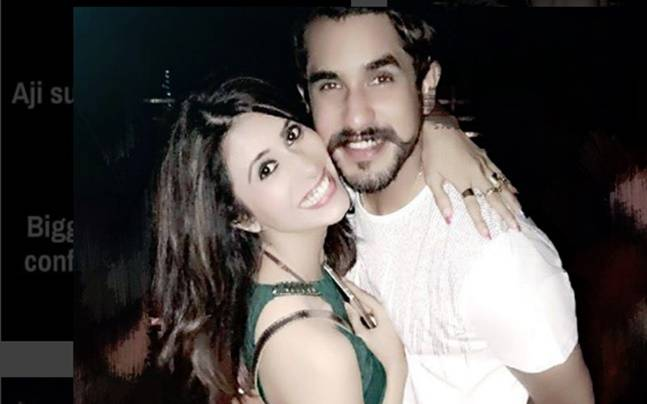 Suyyash Rai and Kishwer Merchantt might get married this year. Picture courtesy: Instagram/Suyyash Rai